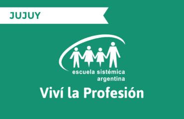 Diplomado en Terapia Sistémica Jujuy