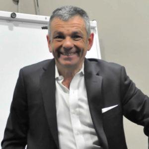 Horacio Serebrinsky – CV