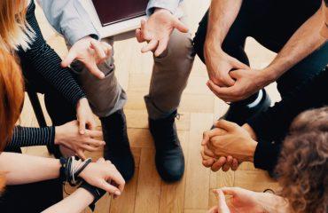 Diplomado de Coordinación de Grupo