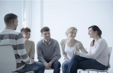 Diplomado Intensivo de Coordinación de Grupo