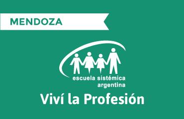 Diplomado en Terapia Sistémica Mendoza | 1er viernes y sábado